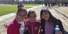 Primaria_4º y 6º_Excursión a Aranjuez