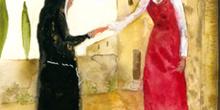 Celestina y Lucrecia