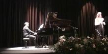 Concierto de Santa Cecilia. Conservatorio de Majadahonda 2020. Parte5