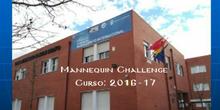 Mannequin challenge 2016/2017