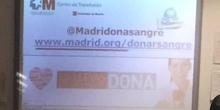 Jornada informativa Campaña Donación Sangre 2018