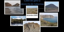 excursion cabo gata II 2019