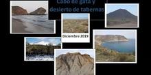excursion cabo gata II 2019