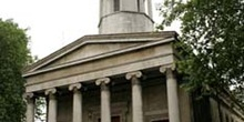 Saint Pancras Parish Church, Londres