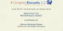 Materiales CEDEC