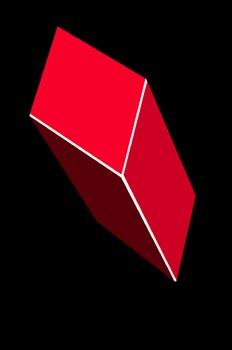 Prisma trigonal