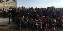 Viaje al Escorial 8