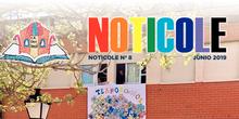 Revista escolar 2018-2019