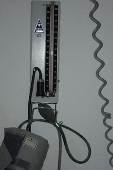 Esfignomanómetro