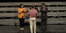 Acto de clausura del XIV Concurso de Coros Escolares de la Comunidad de Madrid (sesión de coros de excelencia) 6