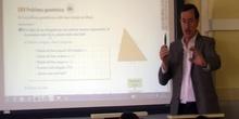 1º ESO: Libro digital con pizarra digital. Solucionario. Problemas de ecuaciones (II)