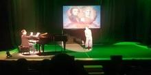 """5º y 6º del MVLL en un """"concierto de alucine"""""""