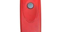 Termómetro de detección por infrarrojos