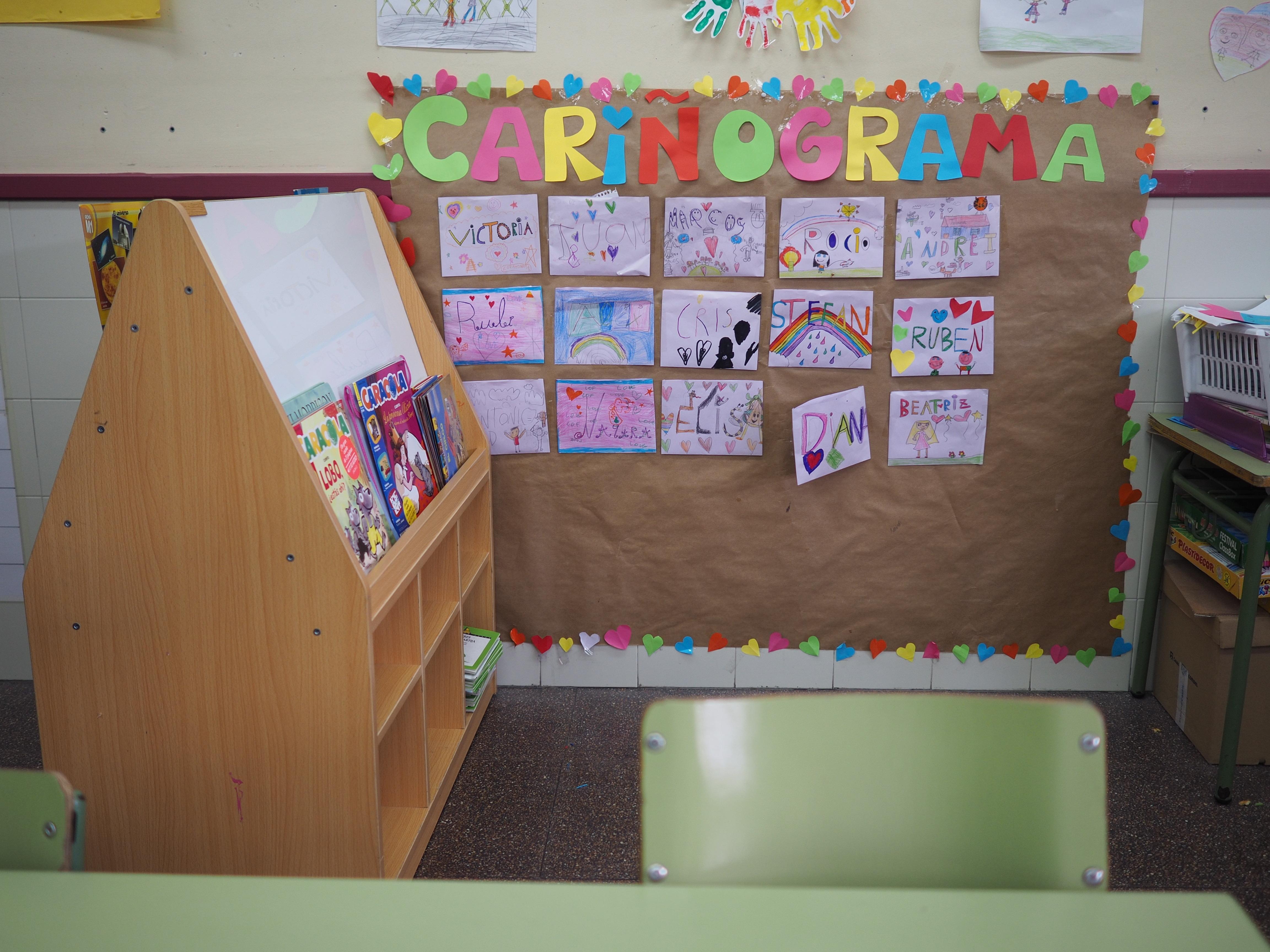Instalaciones CEIP El Jarama 26