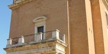 Ermita del Real Cortijo de San Isidro en Aranjuez