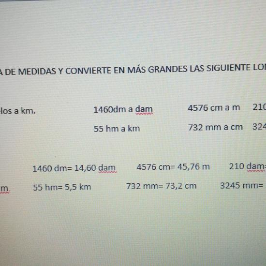 SOLUCIONES LONGITUD 27 DE MARZO