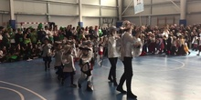 Carnaval 2018 - 4 años - España - D. Quijote