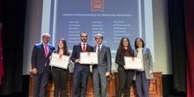 Entrega de los premios extraordinarios correspondientes al curso 2016/2017 24