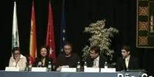 Galapinux 2008 Presentación Dña. Carmen Toledano Rico - Alcaldesa de Galapagar