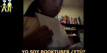 BOOKTUBER MIRIAN 36