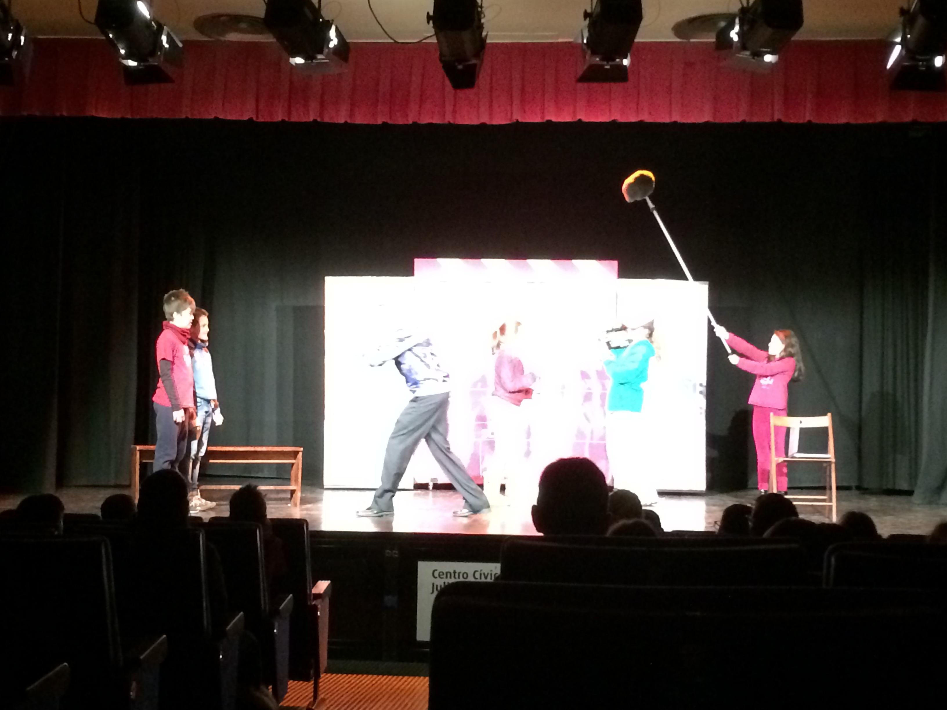 Teatro inglés 2