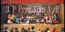 3. 1º primaria A-B (2017)