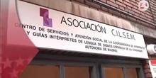 Unidad de Traductores de Lenguaje de Signos, una ayuda al alcance de la mano
