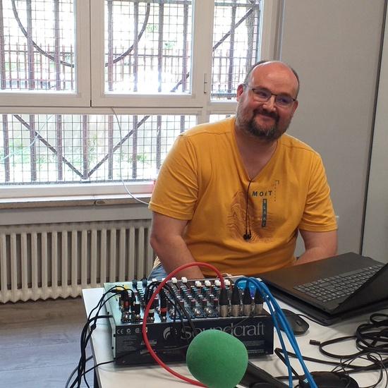 OMC Radio 2