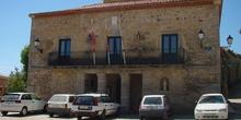 Ayuntamiento de Santa María de la Alameda