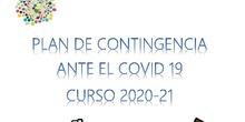 PLAN DE CONTINGENCIA COVID19