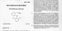 Monografía de la Real Farmacopea Española