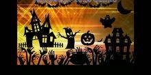 Halloween quinto en El Jarama