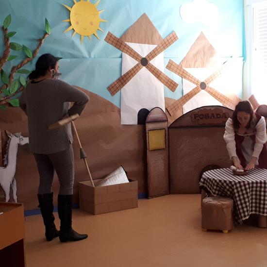 Teatro Don Quijote 6