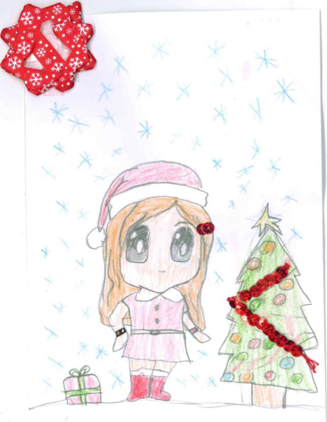 CHRISTMAS NAVIDAD 17