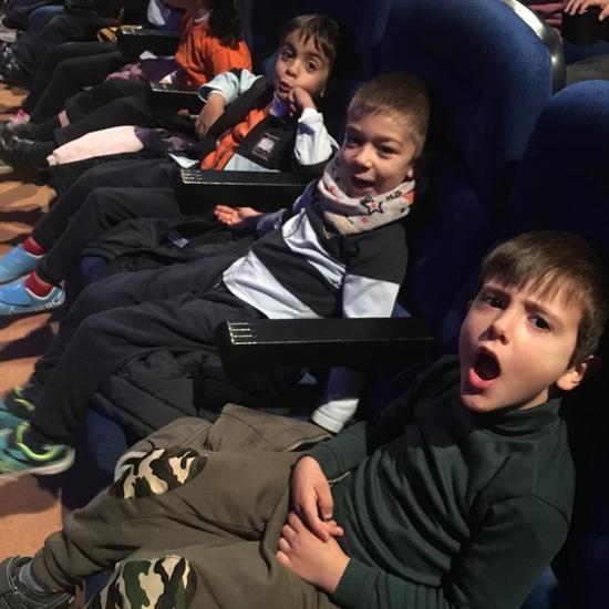 2019_11_14_INfantil 5B disfruta en el teatro_CEIP FDLR_Las Rozas 6