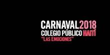"""2º Primaria """"CARNAVAL 2018"""" CEIP HAITI"""