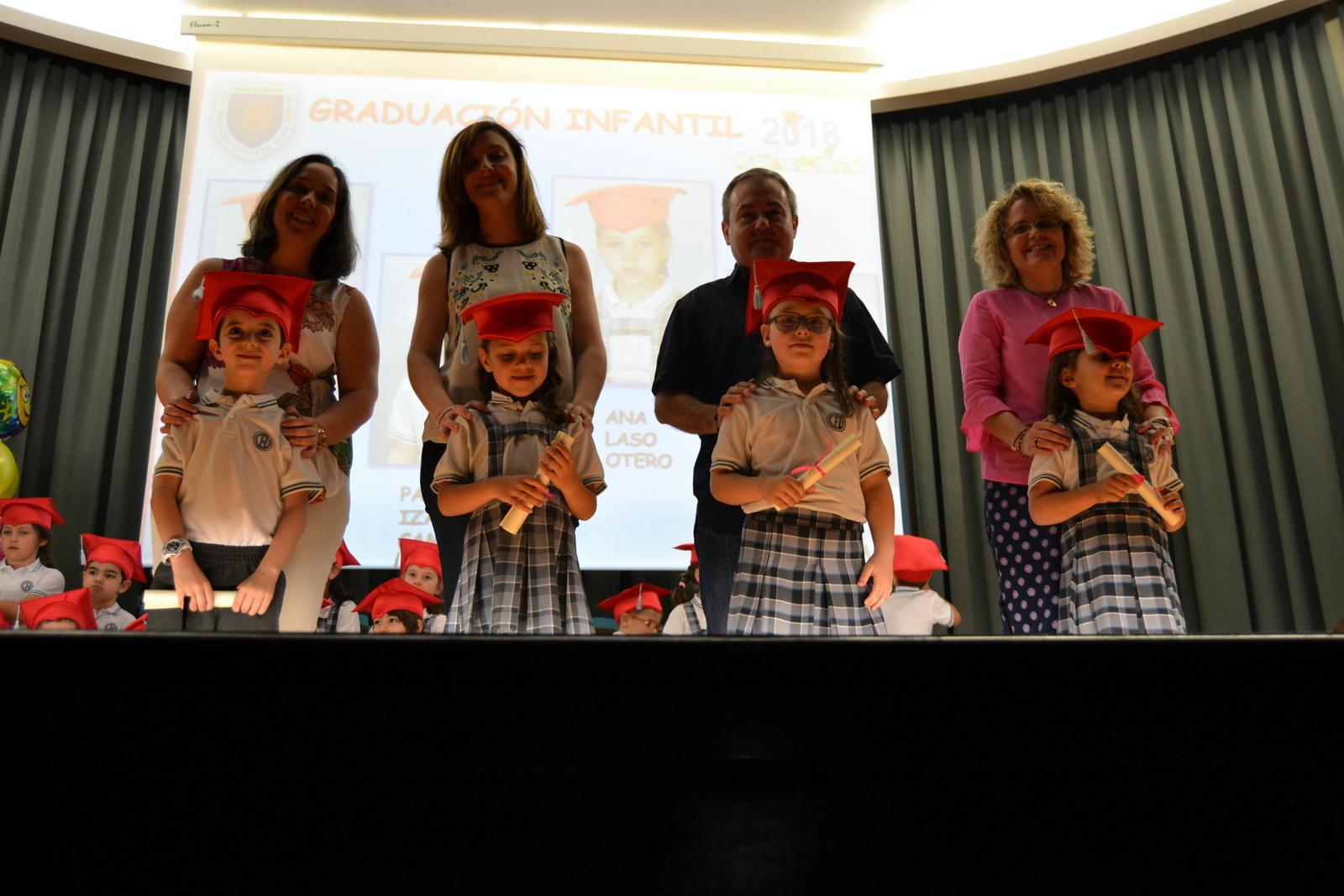 Graduación Educación Infantil 2018 8