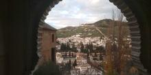 Viaje cultural Córdoba-Granada 2