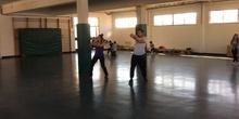 Coreografía Body Combat