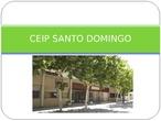 Puertas Abiertas CEIP Santo Domingo Alcorcón 2020