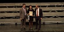 Acto de clausura del XIV Concurso de Coros Escolares de la Comunidad de Madrid (sesión de coros escolares) 7