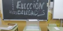 DÍA DE LA CONSTITUCIÓN. CEIP GUERNICA 2020