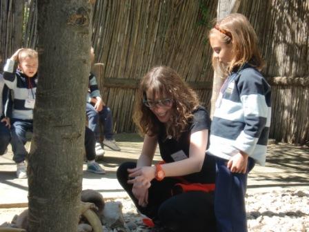 2017_04_04_Infantil 4 años en Arqueopinto 1 26