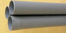 Tubo de PVC