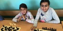 Encuentro de ajedrez 4