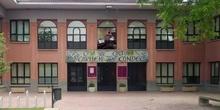 Clase Fagot Conservatorio Profesional de Música de Majadahonda ¡ÁNIMO PARA TODOS!