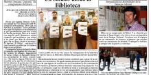 Periódico del Tierno Galván. Número XII de marzo de 2017