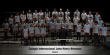 Acto de clausura del XIV Concurso de Coros Escolares de la Comunidad de Madrid (sesión de coros de excelencia) 11