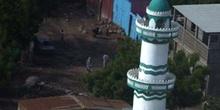 Minarete, Rep. de Djibouti, áfrica