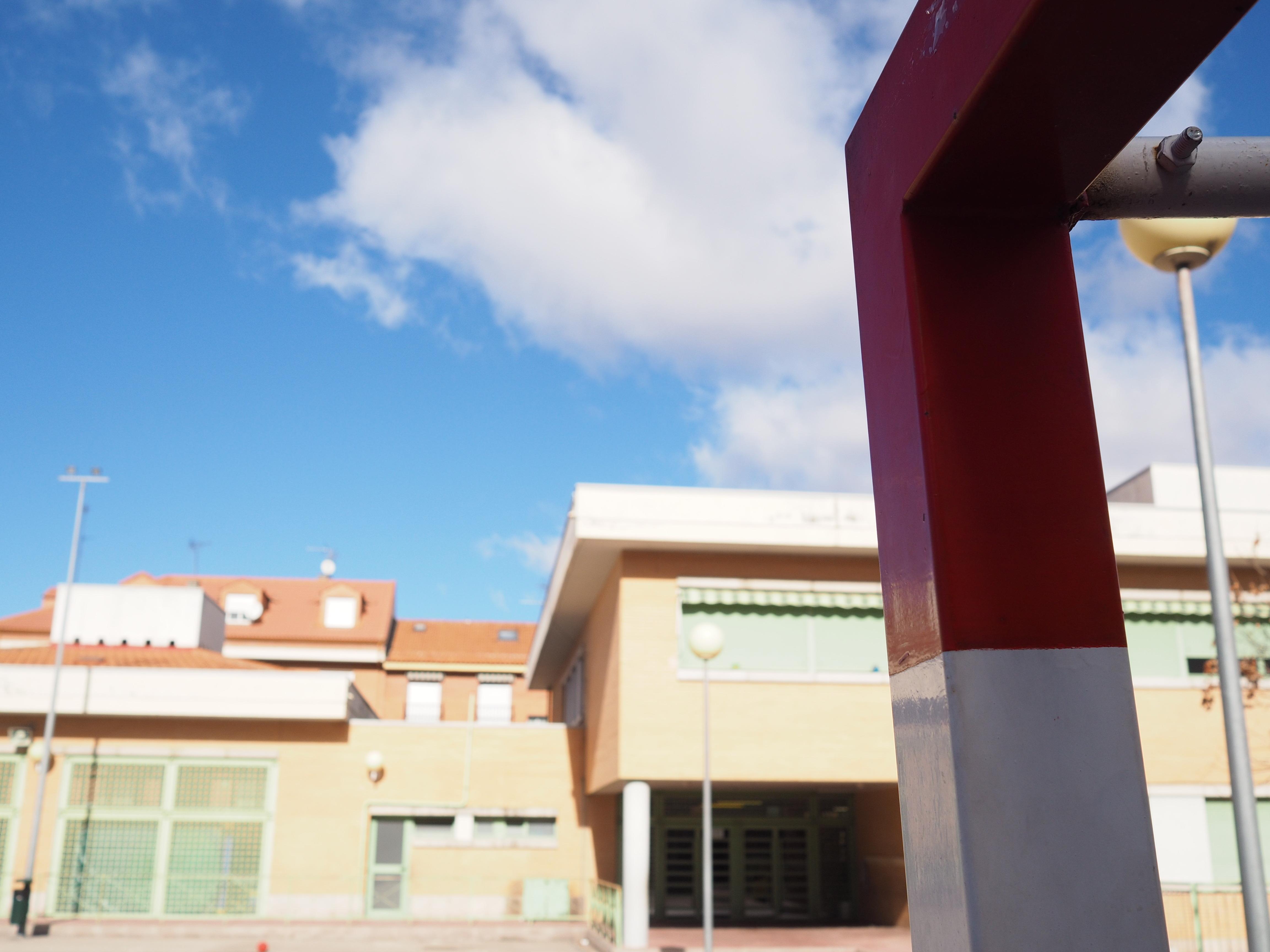 Instalaciones CEIP El Jarama 37